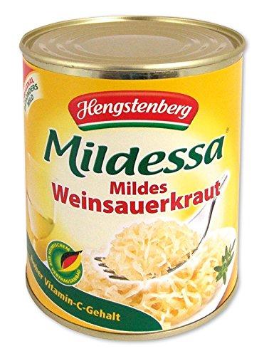 Geldversteck Dosensafe (Konservendose Sauerkraut)