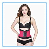 Waist Cincher Slimmer Review and Comparison