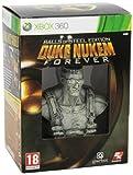 Duke Nukem Forever - Balls of Steel Edition (uncut) [PEGI] [Importación Alemana]