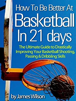 How to be better at basketball in 21 days the ultimate for How much to build a basketball gym
