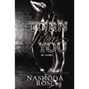 Torn from You (Tear Asunder) (Volume 1) by Nashoda Rose (2013-12-19)