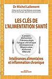Les clés de l'alimentation santé: Intolérances alimentaires et inflammation chronique...