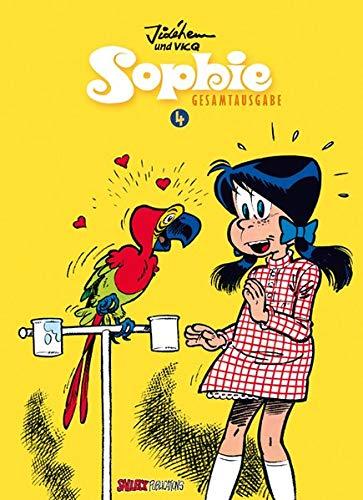 Sophie Band 4 1972 - 1978 (Sophie Gesamtausgabe)