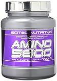 Scitec Amino 5600 Aminoacides 500 Capsules 1er Pack