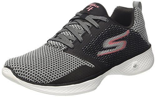 Sneaker Walk Skechers 4 Donna Go PqCxRvtw