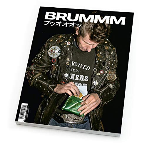 Brummm #3: Motorious Chronicles -