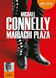 Mariachi Plaza: Livre audio 2 CD MP3