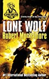 CHERUB: Lone Wolf: Book 16