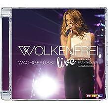 Wachgeküsst (Live) [CD]