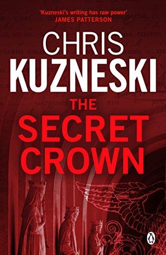 The Secret Crown (payne and jones Series Book 6) (English...