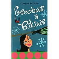 Escobas y bikinis/ Bras & Broomsticks