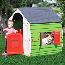 cabane de jardin plastique pour enfant. Black Bedroom Furniture Sets. Home Design Ideas