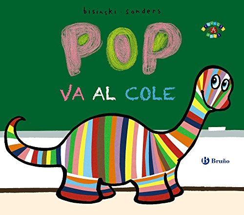 Pop va al cole / Pop Goes to School