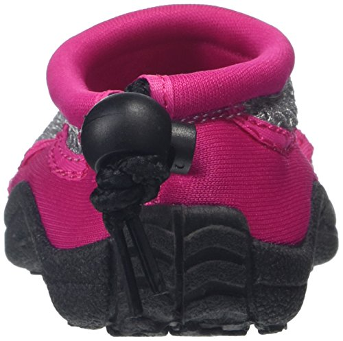 Beck - Aqua, Scarpe da spiaggia Unisex – Bambini Rosa (Pink (pink 06))