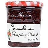 #9: Bonne Maman Preserve - Raspberry, 370g Jar