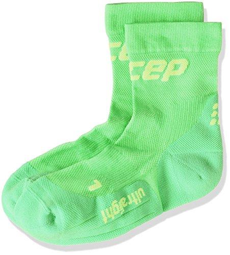 CEP Herren Low Cut Men Socken, hellgrün, Gr. 39-43 (Herstellergröße:III)