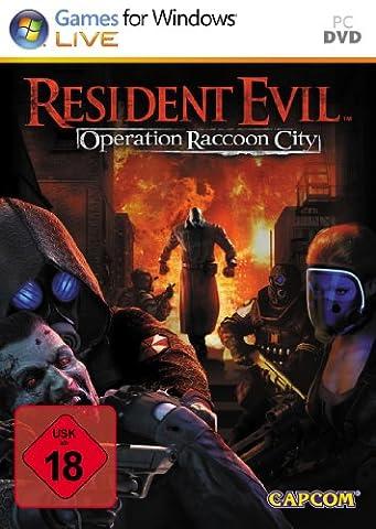 Resident Evil - Operation Raccoon City (Resident Evil Controller)