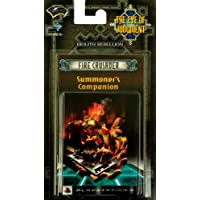 Wizards of the Coast Eye of Judgment Theme Deck - Fire Crusader