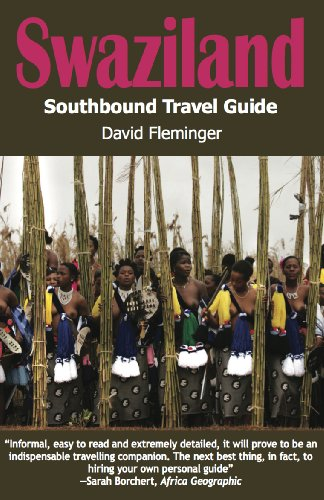 Swaziland (Southbound Travel Guides) (English Edition) par  David Fleminger