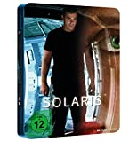 Solaris - Limitierte Steel Edition [Blu-ray] -