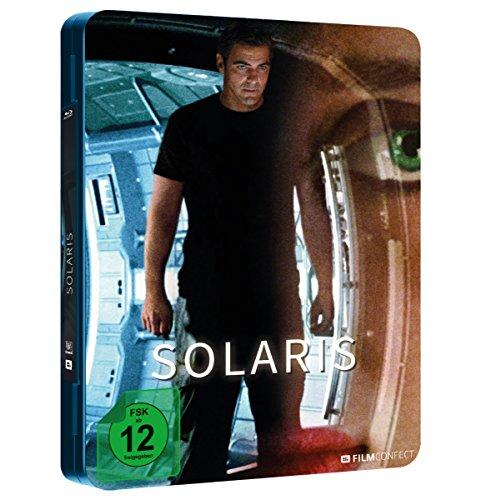 Bild von Solaris - Limitierte Steel Edition [Blu-ray]
