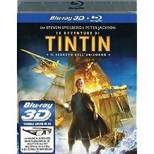 Le avventure di Tintin - Il segreto dell'Unicorno - Nave Tin