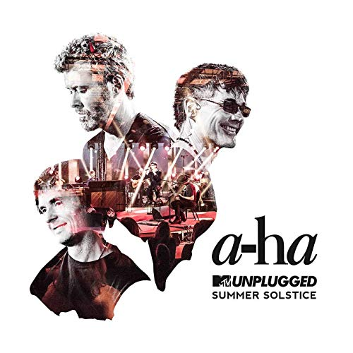 MTV Unplugged - Summer Solstice (Ltd. DVD Bundle)