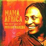 Mama Africa - The Very Best Of Miriam Makeba