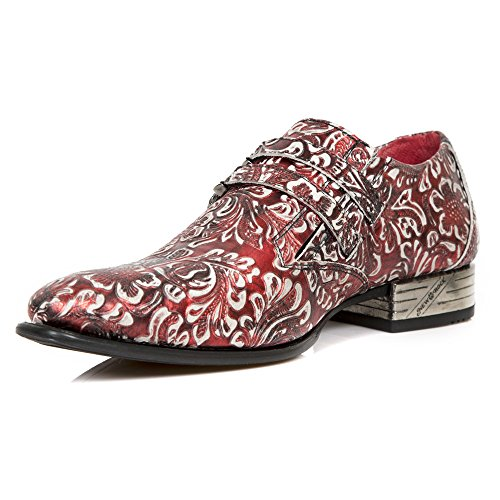 New Rock M.NW2288-S15 Red
