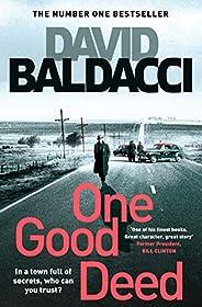 One Good Deed (Aloysius Archer series Book 1) (English Edition)