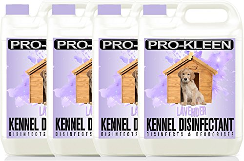 20l-of-pro-kleen-high-concentration-2-in-1-kennel-cleaner-disinfectant-deodoriser-lavender-fragrance