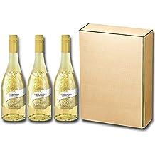 Langguth Himmlisches Tröpfchen Goldene Momente in Geschenkpackung (3 x 0.75 l)