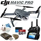 DJI Mavic Pro with Obstacle Avoidance System GPS 4K Camera Foldable Arm RC Quadcopter