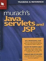Murach's Java Servlets & JSP (Murach: Training & Reference)