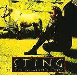 Sting: Ten Summoner's Tales [Shm-CD] (Audio CD)
