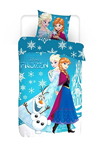 Funda Nordica Disney Frozen