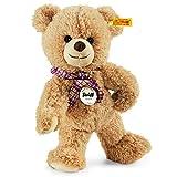 Steiff 022944 - Teddybär Lotta, Plüschtier, 28 cm, beige