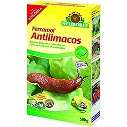 Neudorff - Antilimaco Ferramol 0.5 Kg
