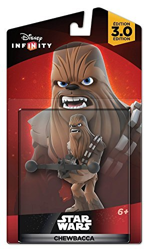 Disney Infinity 3.0 Edition: Star Wars Chewbacca Figure by Disney Infinity