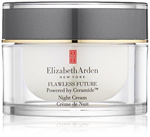 Elizabeth Arden Flawless Future Powered by Ceramide Crema da Notte - 50 ml