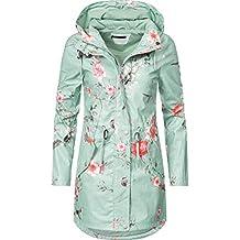 beste Turnschuhe 95165 ba908 Suchergebnis auf Amazon.de für: Regenmantel - Regenjacke Damen