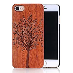 iphone se holz h lle iphone 5s wood cover sunroyal amazon. Black Bedroom Furniture Sets. Home Design Ideas