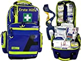 Erste Hilfe Notfallrucksack für Sport