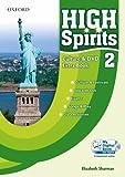 High Spirits 2 Culture Extra Book