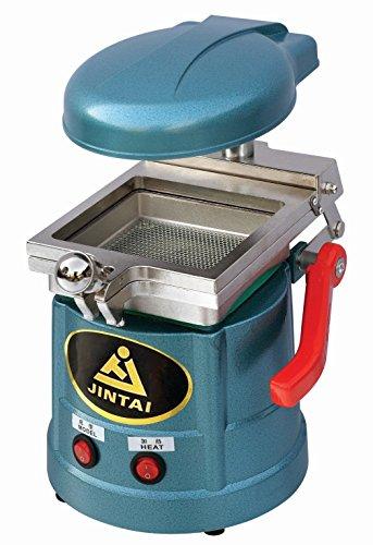 equipement-de-laboratoire-dentaire-formation-aspirateur-machine-de-moulage-par-chaleur-ancien-220-v-