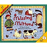 Missing Mittens: Math Start - 1