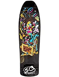 SANTA CRUZ  - Tabla de skateboard, talla 32,7 x 9,44