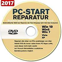 Computer BOOT-REPARATUR DVD - Fährt jeden Rechner wieder hoch !