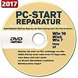 Computer BOOT-REPARATUR DVD - Fährt jeden Rechner wieder hoch ! -