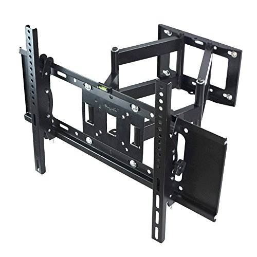 Sunydeal TV Soporte de Pared Universal, Orientable e Inclinable para Televisores,LED, Plasma...